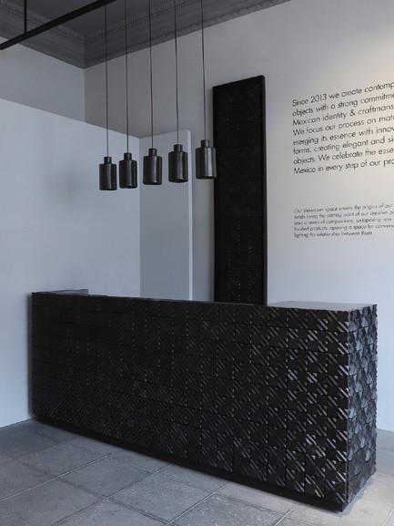 Studio davidpompa Can Large Pendant