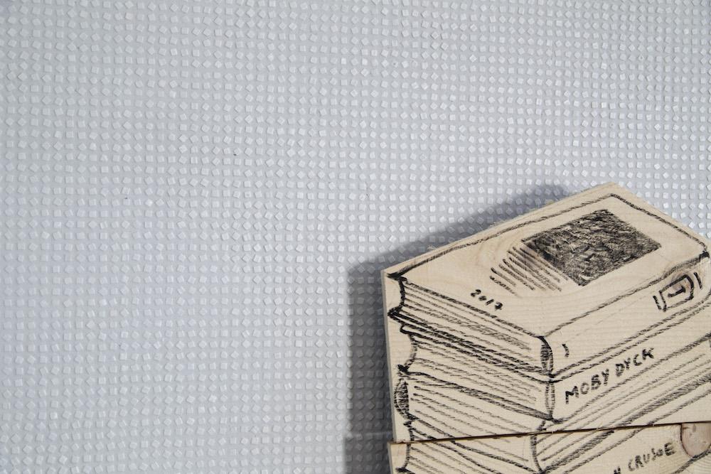 Micro Random Bianco