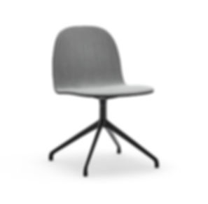 Omelette-Editions Terra Swivel Chair