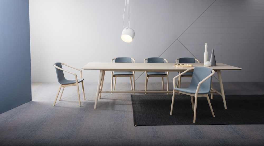 SP01 Thomas Chairs