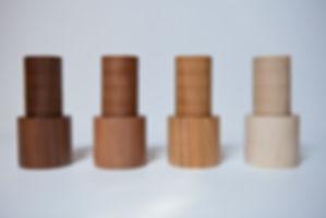 Alexander Ortlieb Spice_It! Spice mills