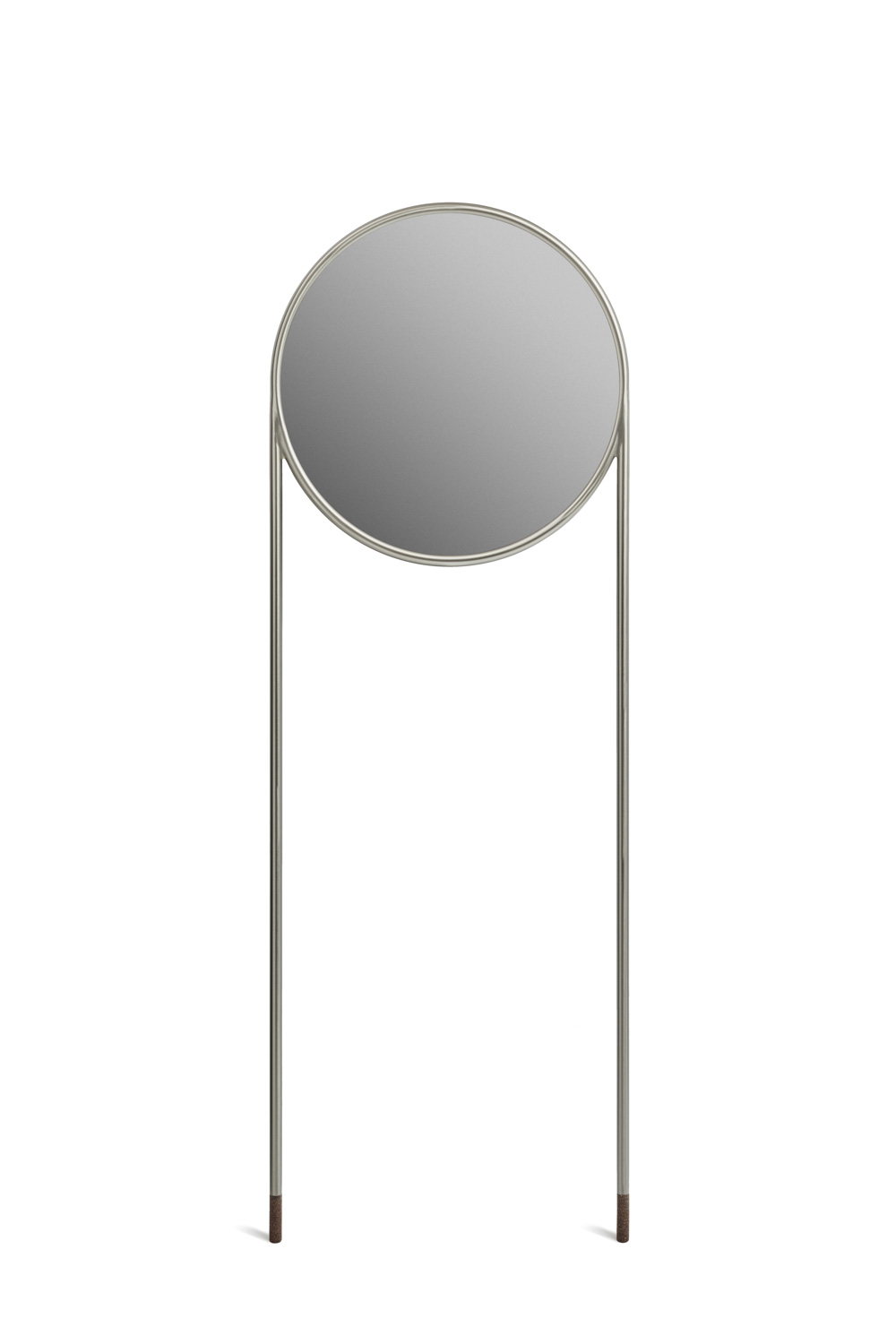 Omelette Editions Circular Mirror