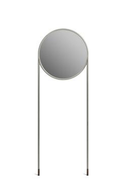 Omelette Editions Circular Mirror