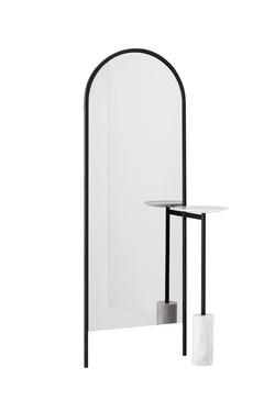 SP01 Michelle Floor Mirror