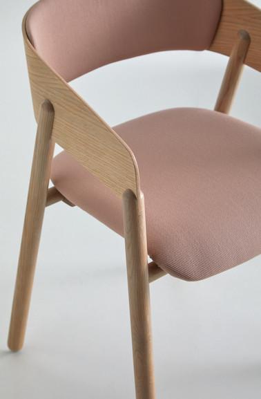 Punt Mava Chair