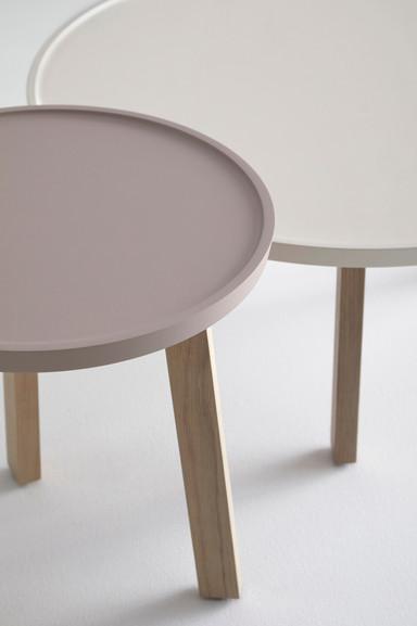 Punt Breda Occasional Tables