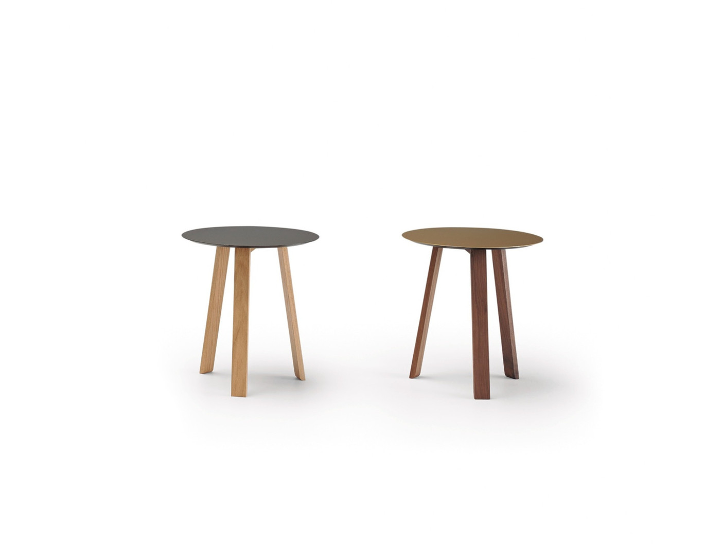 Punt Stockholm Side Tables