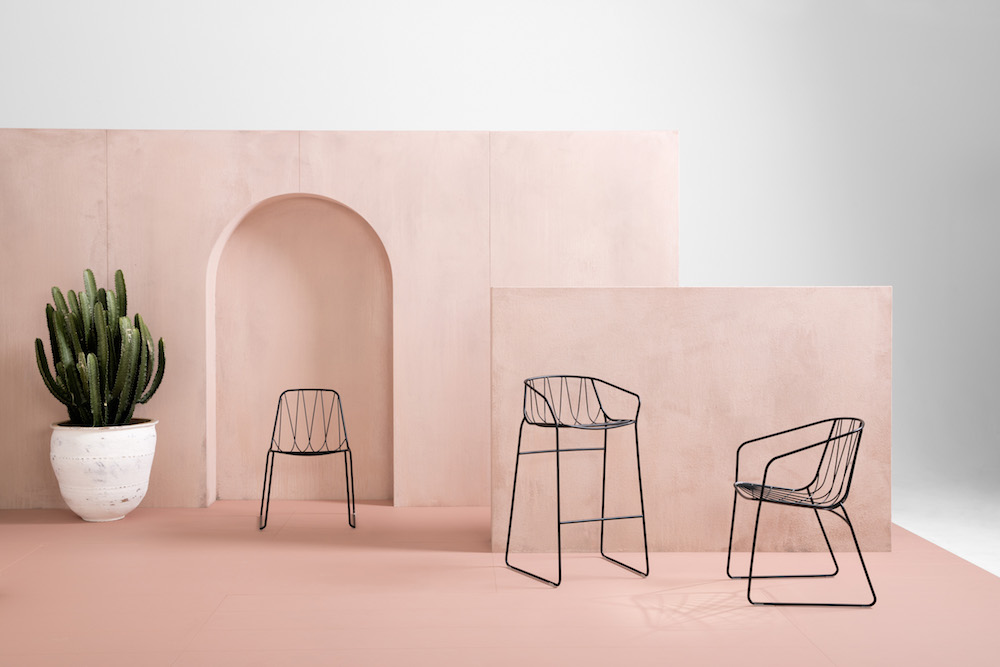 SP01 Chee Chairs