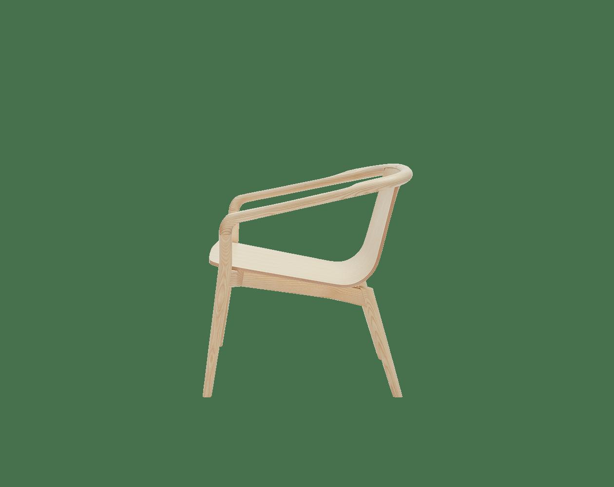 SP01 Thomas Armchair