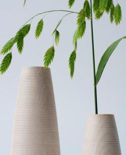 Alexander Ortlieb High Society Vases