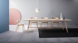 SP01 Holland Table