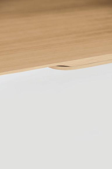 Punt Transalpina Table