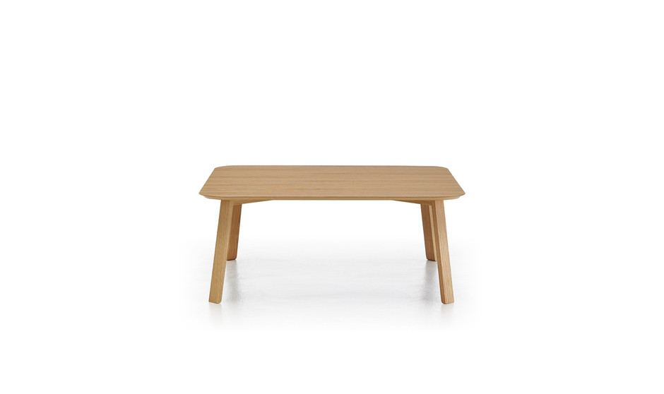 Punt Stockholm Coffee Table
