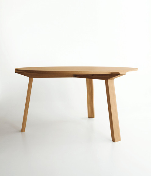 Punt Mitis Round Table