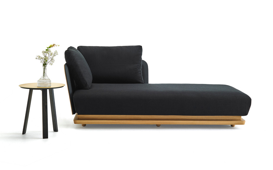 Punt A.Cortese Lounger