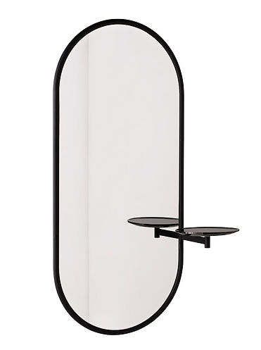 SP01 Michelle Wall Mirror