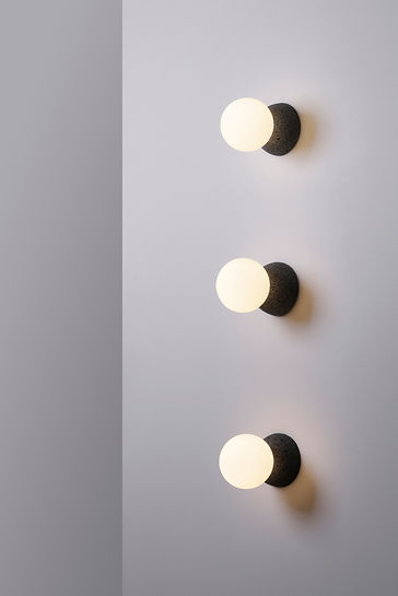 Studio David Pompa Origo Wall Lamp