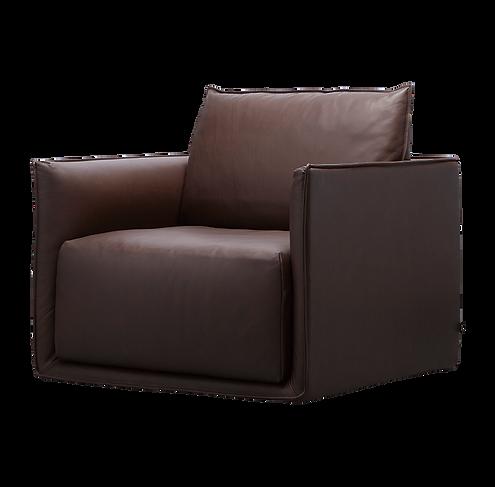 SP01 Max Armchair