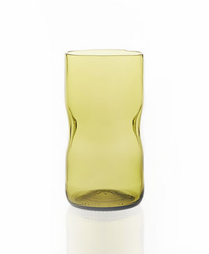Jesper Jensen Tall Glass