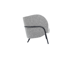 SP01 Royce Armchair
