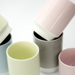 Hasami Pastel by Asemi