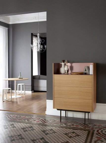 Punt Stockholm Chest Of Drawers