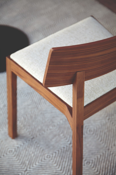 Punt Whiskey Chair