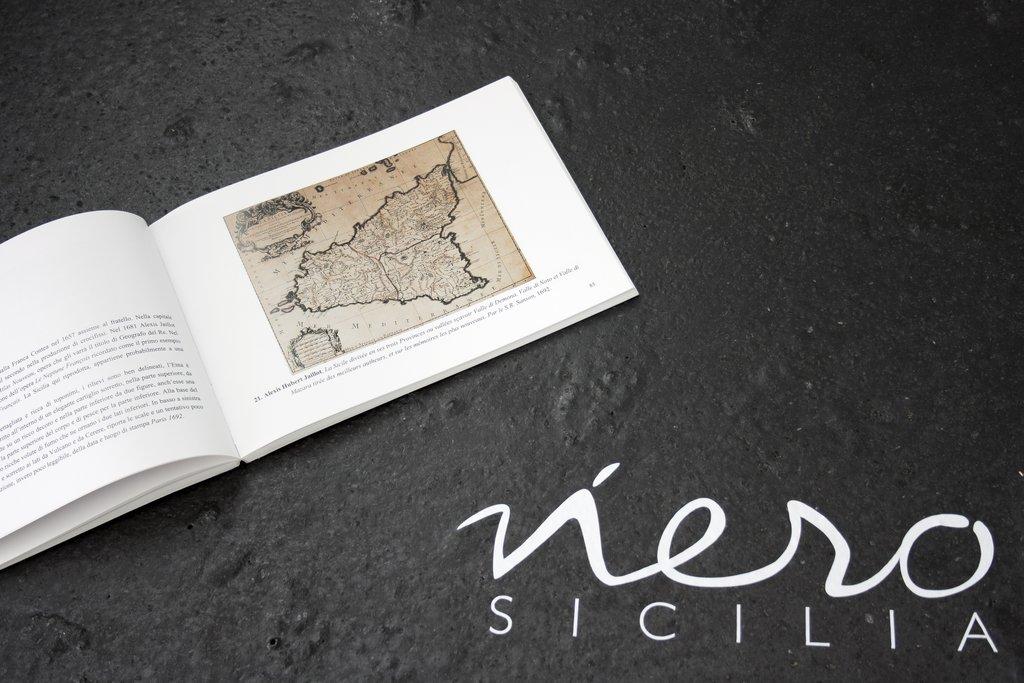 NeroSicilia Surface