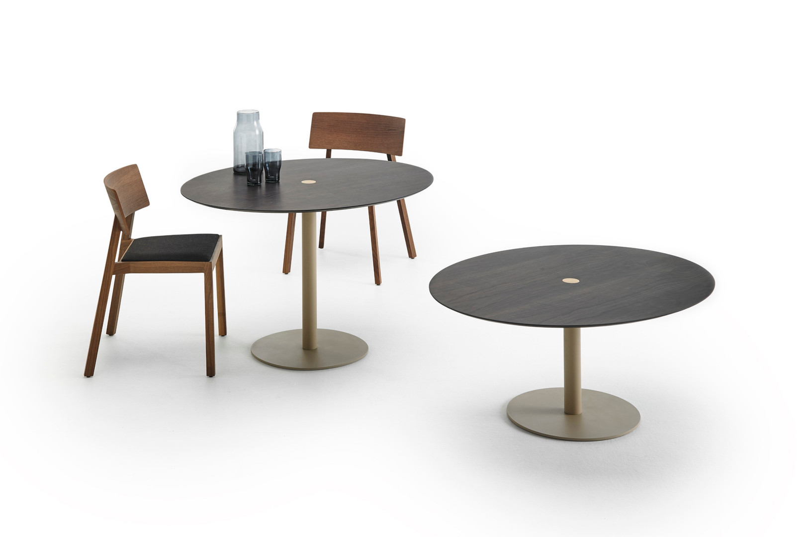 Punt Nucleo Tables