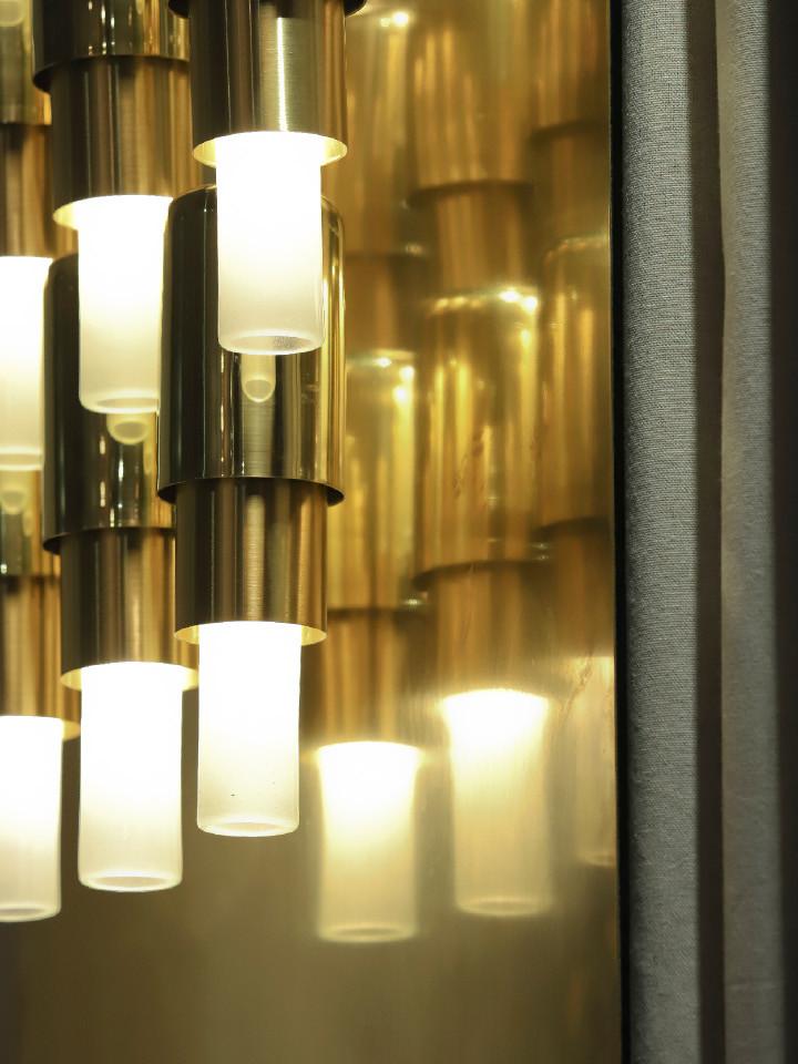 Studio davidpompa Mingo Pendant