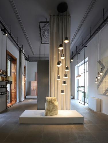 Studio davidpompa Oola Pendant