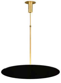 Fambuena Hoop Pendant Lamp