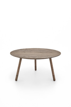 Omelette Editions Bison Side Table