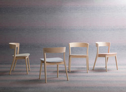 SP01 Clarke Chairs