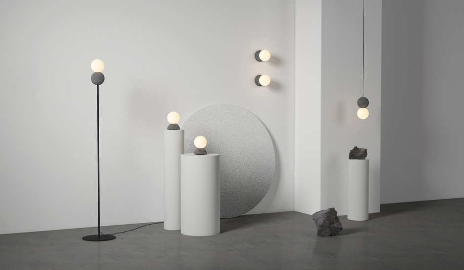Studio davidpompa Origo Collection