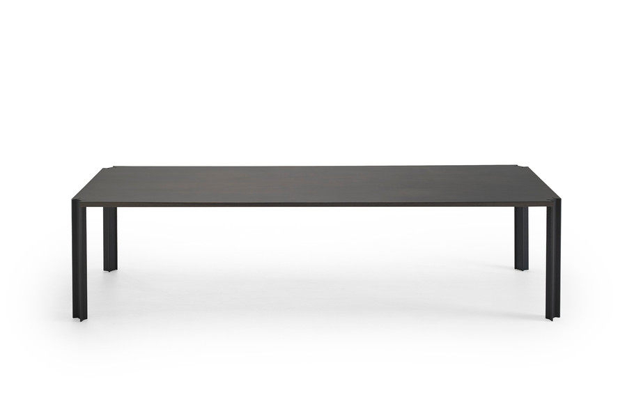 Punt Crossing Table