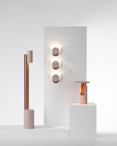 Studio davidpompa Ambra Collection