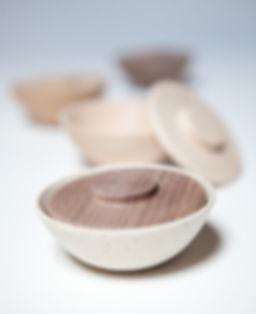 Alexander Ortlieb Salina Ceramic Bowl