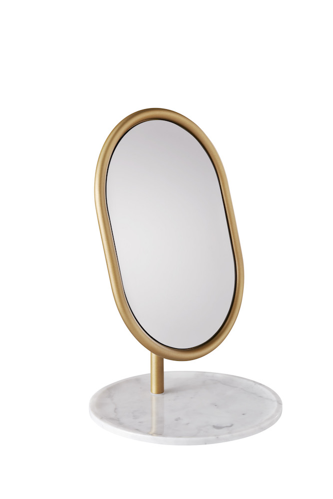 SP01 Michelle Table Mirror