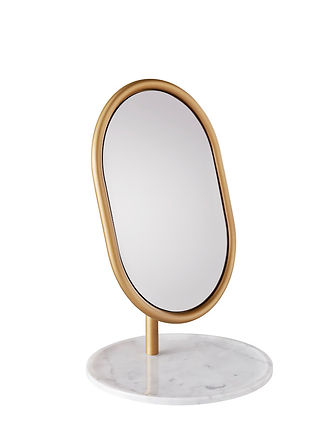 SP01 Michelle Table Mirror