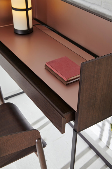 Punt Stockholm Desk