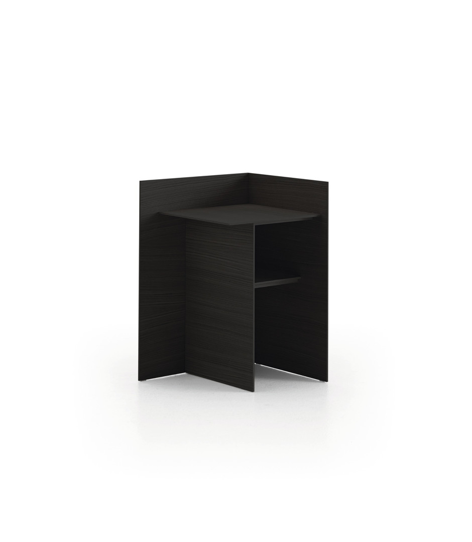 Punt Cuatro Bedside Table