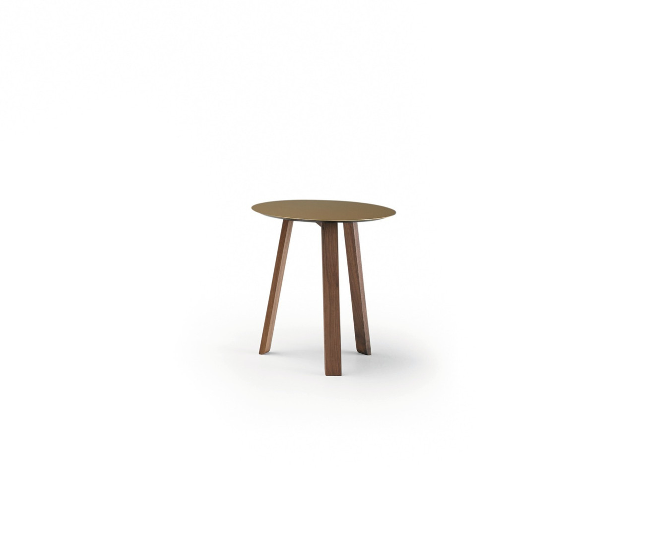 Punt Stockholm Side Table