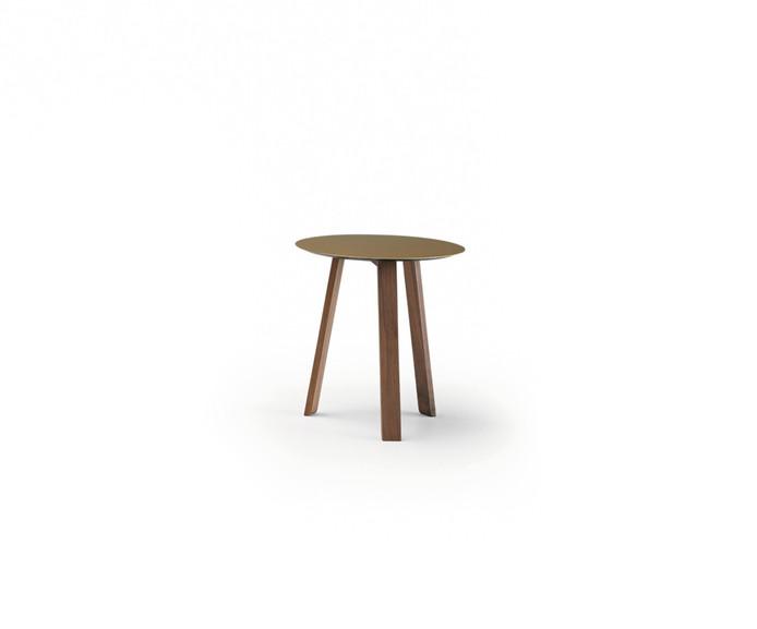 Punt Stockholm Side Table