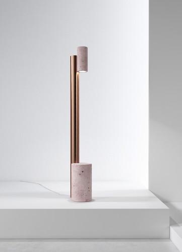 Studio davidpompa Ambra Floor Lamp