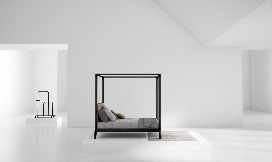 Punt Breda Bed