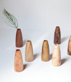 Alexander Ortlieb Rare Beauty Vases