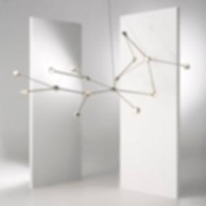 Rakumba Stone Cow Pendant Lamps