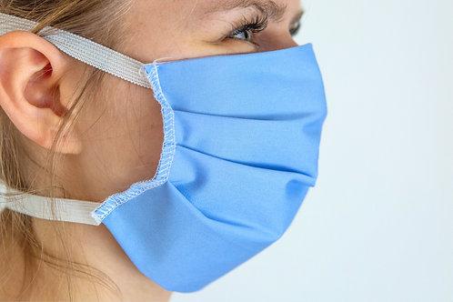 Maschera protettiva in tessuto Lavabile