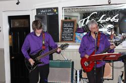 Lobster Pub Sheringham  15 Feb 2014